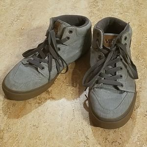 Vans Mens Hi Top